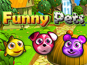 Play Funny Pets