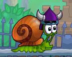 Play Snail Bob 7 Fantasy Story