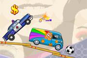 Play Rich Cars 3 Hustle