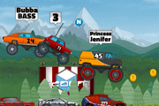 Play Grand Truckismo