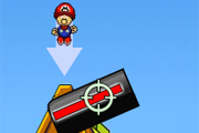Play Mario Toss