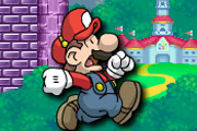 Play Run Run Mario