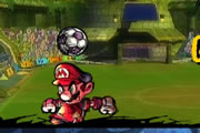 Play Super Mario Strikers