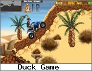 Play African Atv