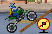 Play Motorcycle Fun