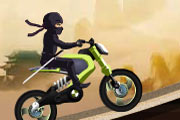 Play Ninja Super Ride