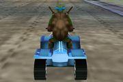 Play Ninja Turtles Sewers Race