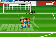 Play Freekick Mania