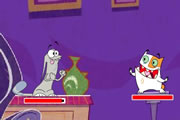 Catscratch This Means War