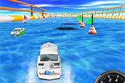 Play Storm Boat 3d