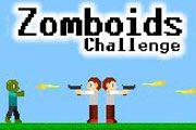 Play Zomboids Challenge
