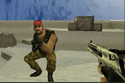 Play Counter Strike Flash Boom