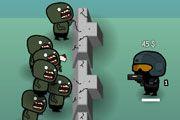 Play Zombie Dozen