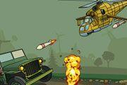Play Heli Crane 2 Bomber