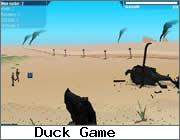 Play Desert Combat