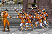 Play Final Fight