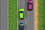 Play Freeway Fury 2