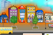 Play Shopping Street