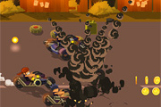 Play Deadly Road Trip