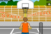 Play Street Basketball