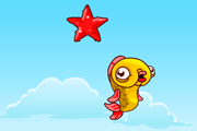 Play Jumping Goldfish