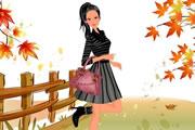 Play Autumn Style