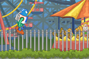 Play Pogo Jumper