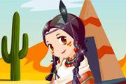 Play Beautiful Indian Girl