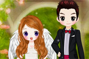 Play Angel Bride