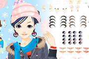 Play Snow Make Up