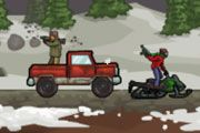 Play Road Of Fury 2: Nuclear Blizzard