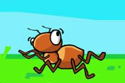 Play Bugs Vs. Mallet