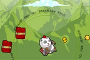 Play Jetpack Panda