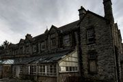 Abandoned Mysteries The Asylum