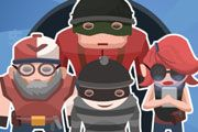 Team Of Robbers 2