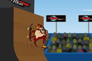 Play Extreme Taz Skate
