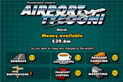 Play Airport Tycoon