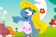 Play Smurfette
