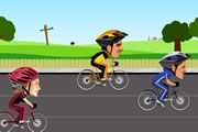 Play Cycle Racers