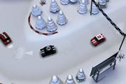 Play Retro Rally