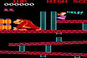 Play Mario Gorilla