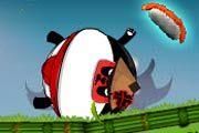 Play Samurai Panda 2