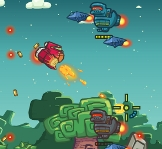 Play Speceship Shooter