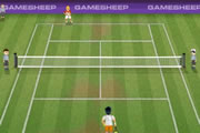 Play Tennis Champions
