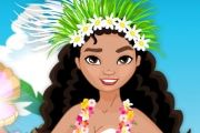 Play Moana Lilo  Stitch