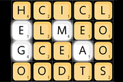Play Spelling Scramble