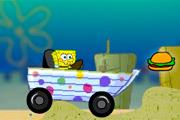 Play Sponge Bob Boat Ride