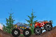 Play Truck Wars