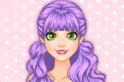 Play Rapunzels Kawaii