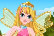 Play Princess Fairy Hair
